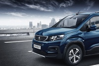 Peugeot Partner sa mení na Peugeot RIFTER 2018