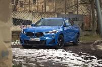 BMW X2 xDrive 25d M Sport