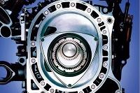 Rotačný motor Mazda