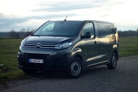 Citroen Jumpy Combi 2,0