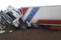 Nehoda pri Nitrici