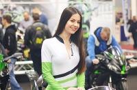 Motocykel a Boat Show 2018