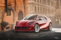 Luxusné a superšportové autá ako mestské vozdielka