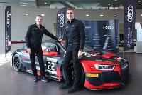 Audi Sport Slovakia R8 LMS GT3