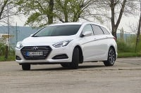 Hyundai i40 Combi 1,7 CRDi Business