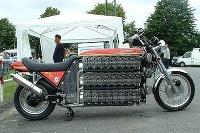 Kawasaki 48 valcová