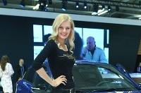 Hostesky + Missky na autosalóne v Bratislave 2018