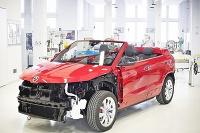 Škoda Karoq kabriolet zatiaľ