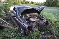 Nehoda Šarovce