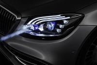 Digital Light Mercedes-Maybach