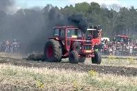 Traktorové preteky v orbe