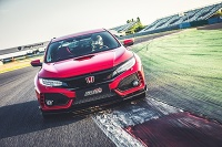 Honda Civic Type R Challenge 2018