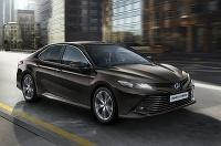 Toyota Camry príde do Európy