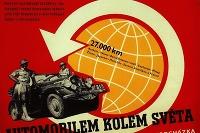 Fascinujúce diaľkové jazdy automobilov Škoda