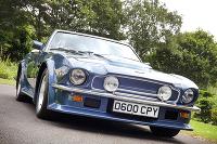 Aston Martin Vantage Volante 1989