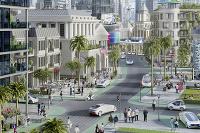 Daimler a Bosch idú poskytovať autonómnu kyvadlovú dopravu