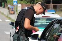 Policajt PMJ