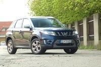 Suzuki Vitara Copper Edition 1,6 4WD MT