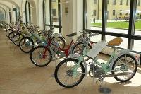 Výstava retro motocyklov JAWA-STADION