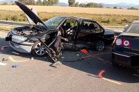 Nehoda Čeladice