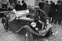 Škoda úspechy motoristického športu