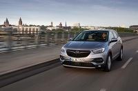 Opel Grandland X Turbo