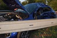 Nehoda Hlohovec