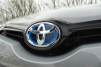 Toyota Auris Freestyle Hybrid