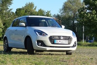 Suzuki Swift 1,0 BoosterJet SHVS