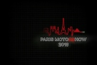 Škoda Paris MotoRShow 2018