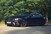 Mercedes CLS 400d 4MATIC Edition1
