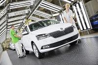 Škoda vyrobila už milión áut v roku 2018