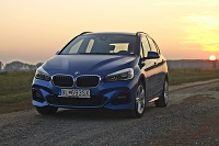BMW 2 Active Tourer 218i