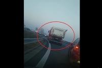 Video nákladného vozidla
