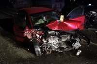 Nehoda Vrbov