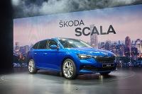 Škoda Scala
