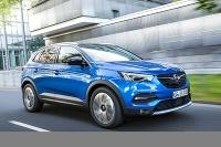 Opel Grandland X PHEV R
