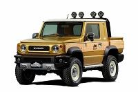 Suzuki Jimny pikap