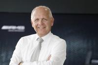 Stephan Moebius, novo menovaný generálny riaditeľ MBSK