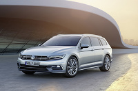 R Line modely VW