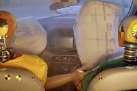 Hyundai a vývoj multikolíznych airbagov