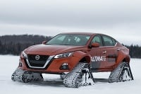 Nissan Altimat-e AWD