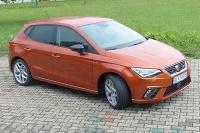 SEAT Ibiza FR 1.5 TSI