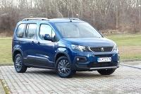 Peugeot Rifter Allure 1,5 HDI