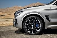 BMW X3 a X4 2020