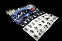 Autosalón Ženeva - stánok Mercedes-Benz