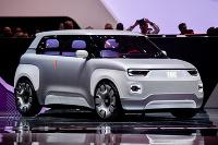 Fiat Centoventi Geneva 2019