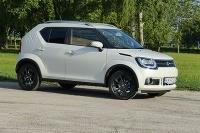 Suzuki Ignis 1,2 GLX 2WD