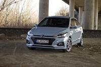 Hyundai i20 1,0 T-GDI DCT