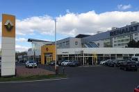 Renault a RRG na Slovensku